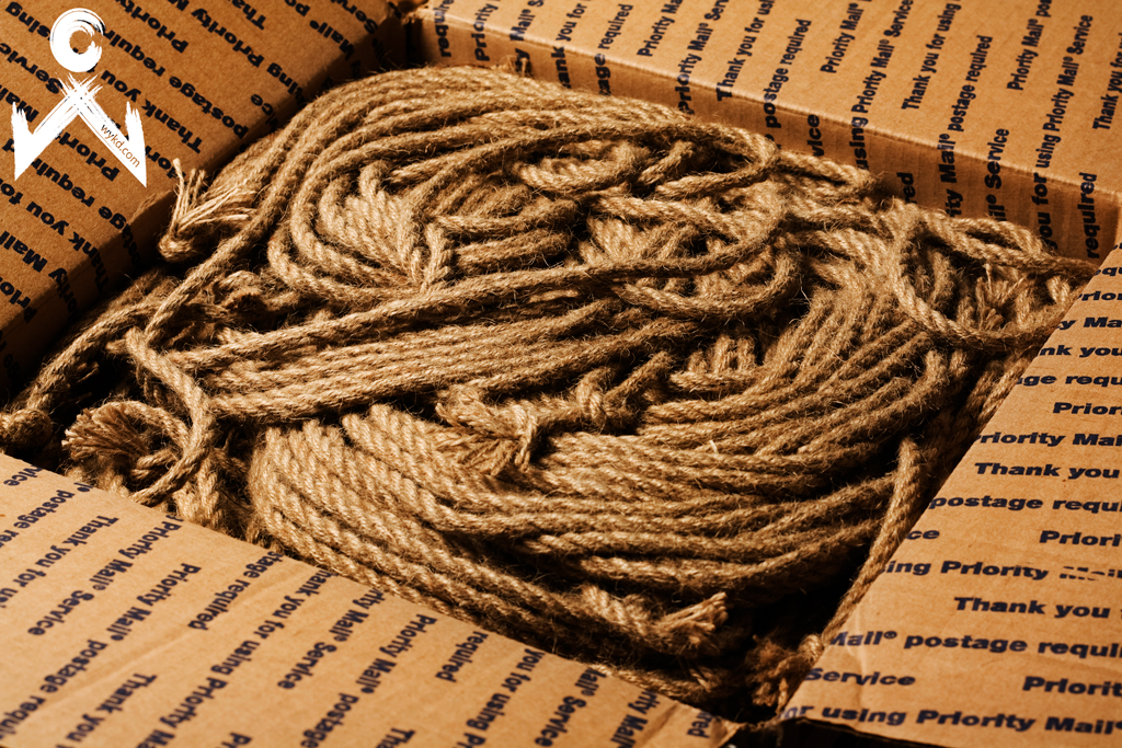 Box Of Rope