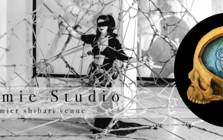 Anatomie Studio Banner