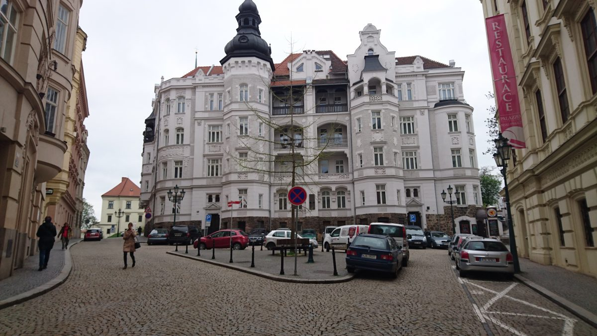 Trip To Brno For Shibari Workshop 2016 Tourist Moments 043