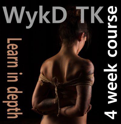 4 Week Tk Course