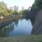 The Imperial Palace Tokyo Japan 2018