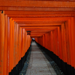 Fushimi Inari Shrine (伏見稲荷大社, Fushimi Inari Taisha)