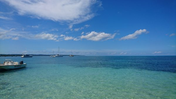 Ocean view at BeachBind 2018