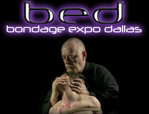 Bondage Expo Dallas 2018