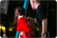 Second Shibari Bondage Performance At Beachbind At Hedonism Ii In Jamaica 2018