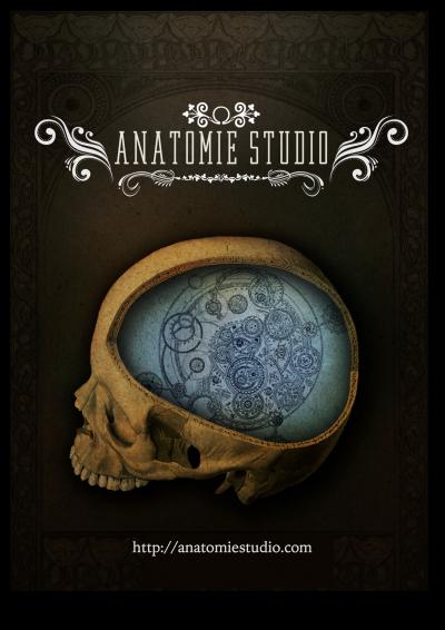 Anatomie Studio Shibari venue London