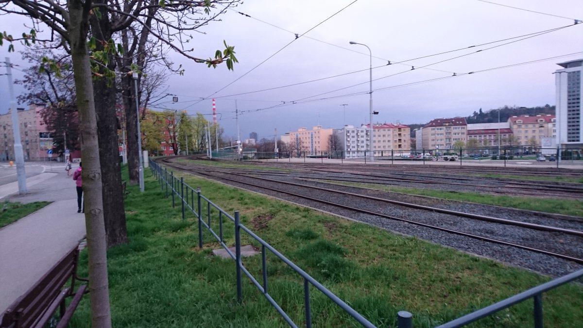 Trip To Brno For Shibari Workshop 2016 Tourist Moments 005