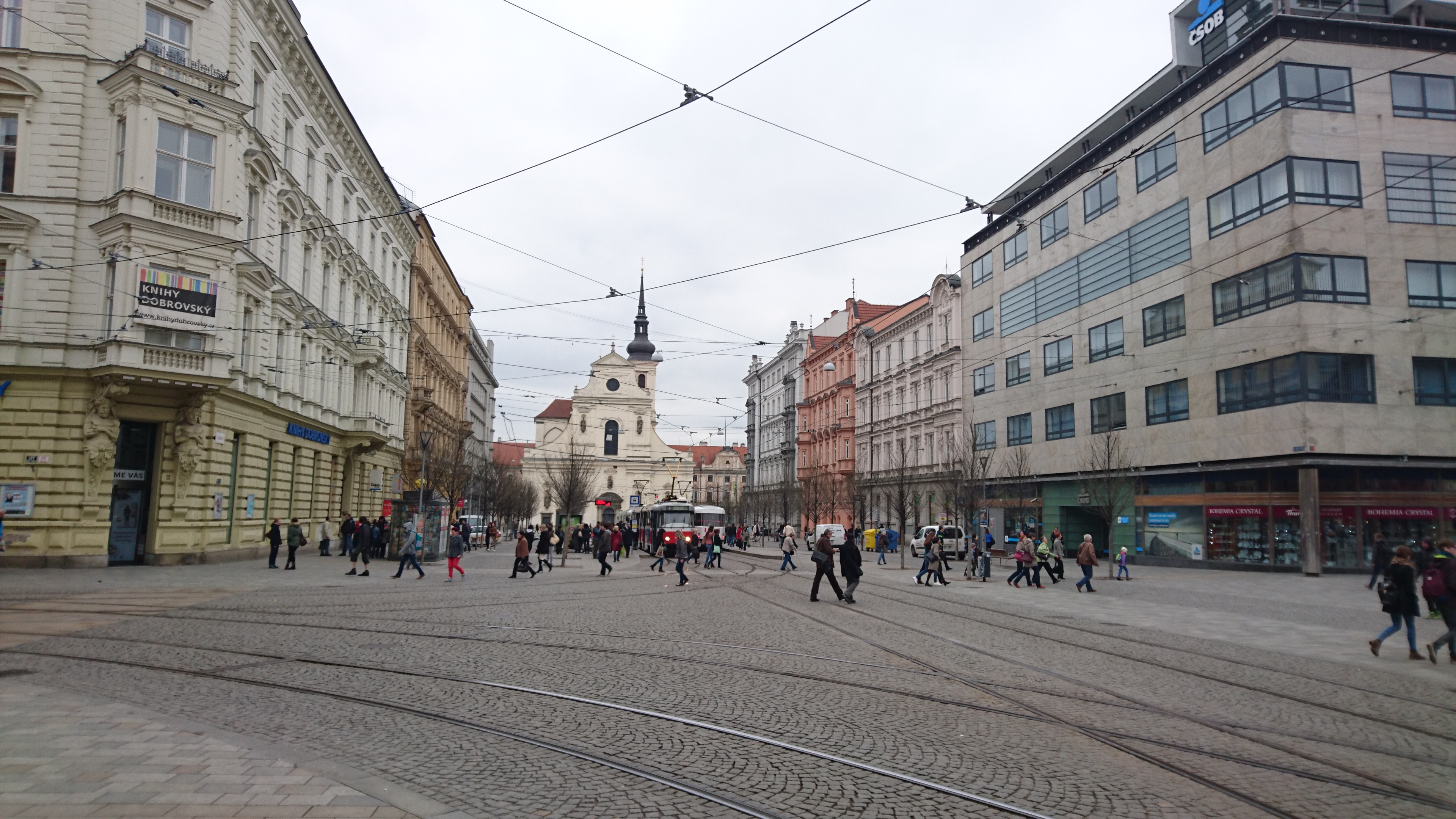 Trip To Brno For Shibari Workshop 2016 Tourist Moments 018