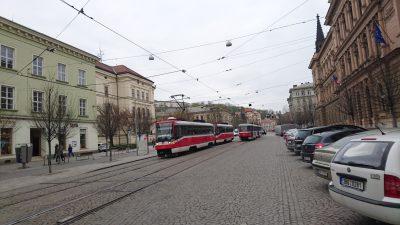 Trip To Brno For Shibari Workshop 2016 Tourist Moments 019