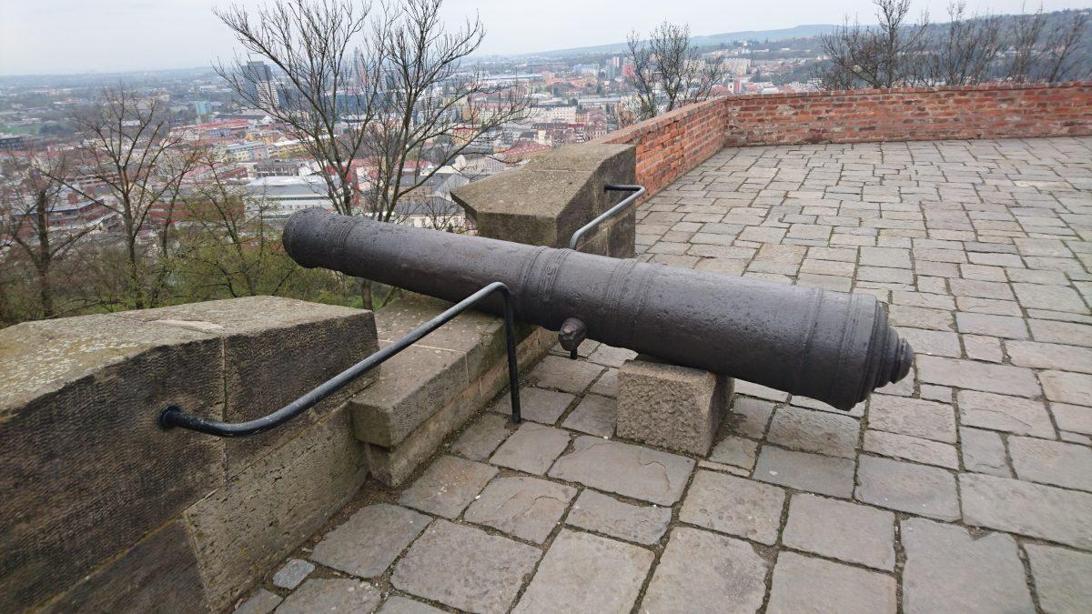 Trip To Brno For Shibari Workshop 2016 Tourist Moments 029