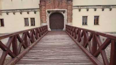 Trip To Brno For Shibari Workshop 2016 Tourist Moments 035
