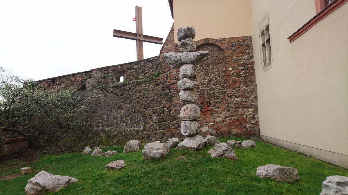 Trip To Brno For Shibari Workshop 2016 Tourist Moments 061