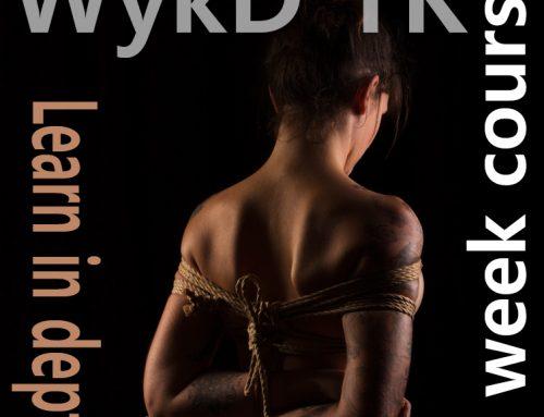 WykD TK 4 Week Course