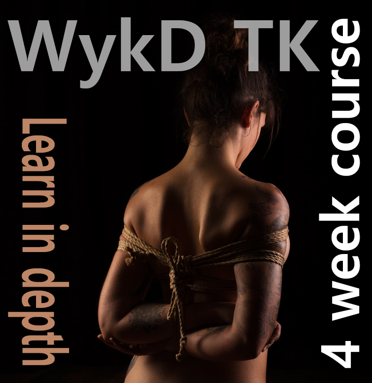 WykD TK 4 Week Course