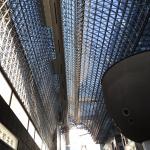 Kyoto railway station Kyoto Japan 2018