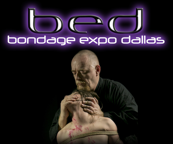 BED (Bondage Expo Dallas) 2018 in Dallas Texas.
