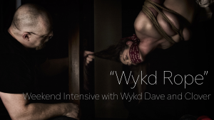 Wykd Dave And Clover 20182